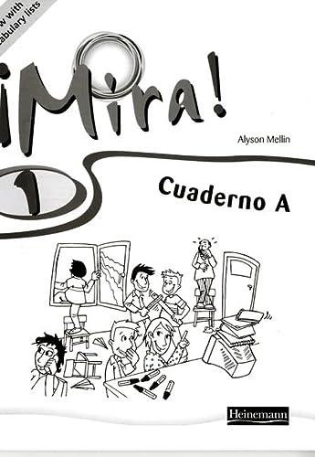 9780435394950: Mira 1 Workbook A (Single)