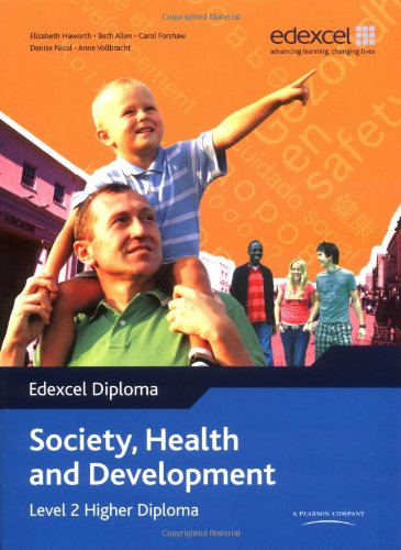diploma level 2 health social Preparing to work in adult social care are you interested in working in a health or social care environment would you like to develop the skills and knowledge needed.