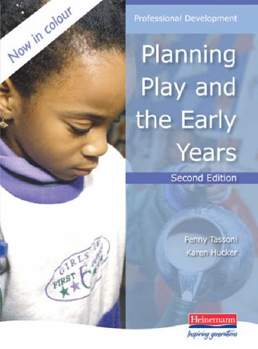 9780435401191: Planning Play and the Early Years (Professional Development)