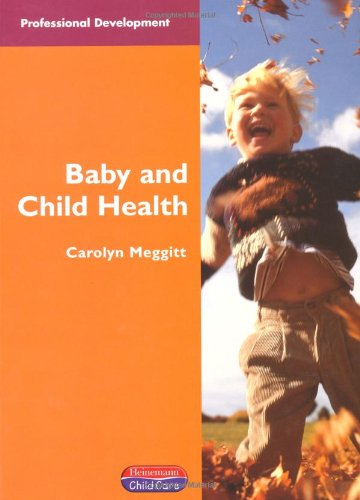 Child development carolyn meggitt