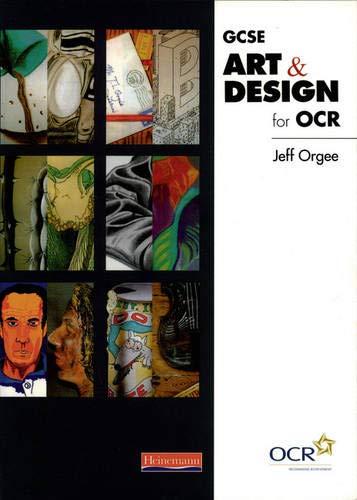 9780435415556: GCSE Art & Design for OCR Student Book (GCSE Art and Design for OCR)