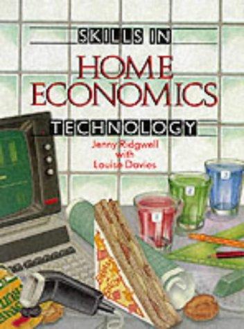 9780435420024: Skills in Home Economics: Technology