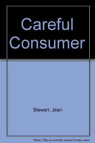 9780435422806: Careful Consumer