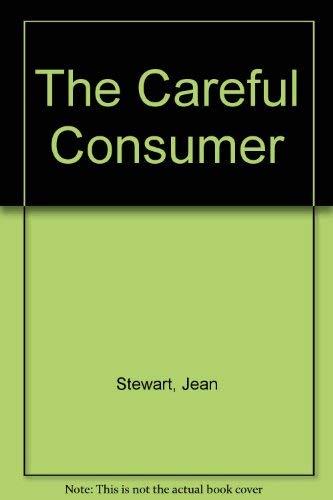 9780435422813: The Careful Consumer