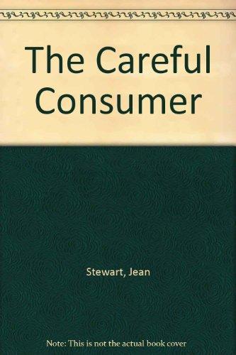 9780435422820: The Careful Consumer