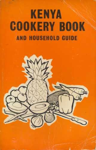 The Kenya cookery book and household guide: St. Andrew's Church
