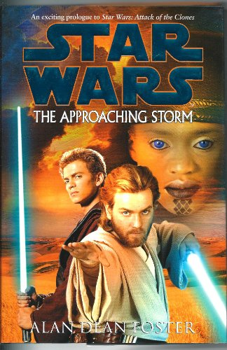 9780435443009: Star Wars The Approaching Storm Edition: reprint