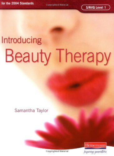 9780435451394: S/NVQ Level 1 Introducing Beauty Therapy
