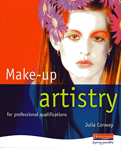 9780435453305: Make-Up Artistry: for Professional Qualifications