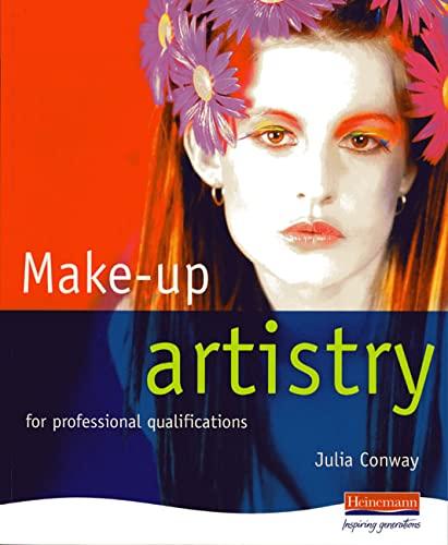 9780435453305: Professional Make-up Artistry