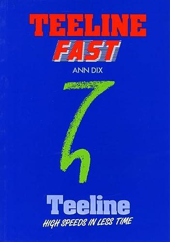 9780435453527: Teeline Fast
