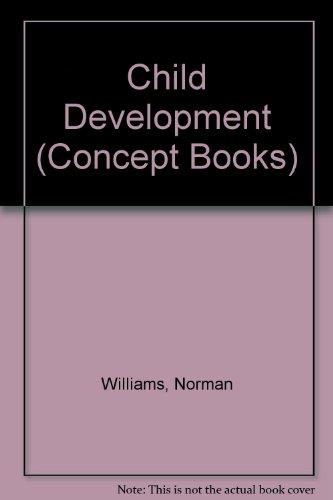Child Development: Williams, Norman