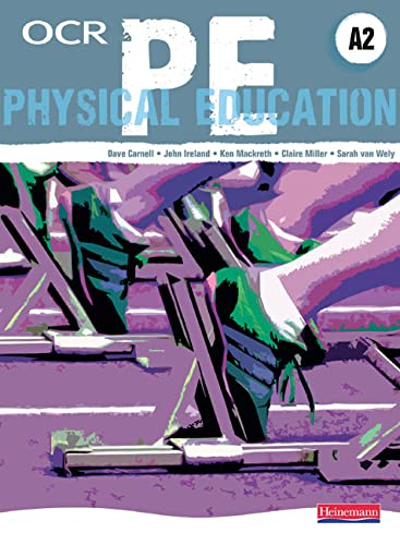 9780435466855: OCR A2 PE Student Book (OCR GCE PE)