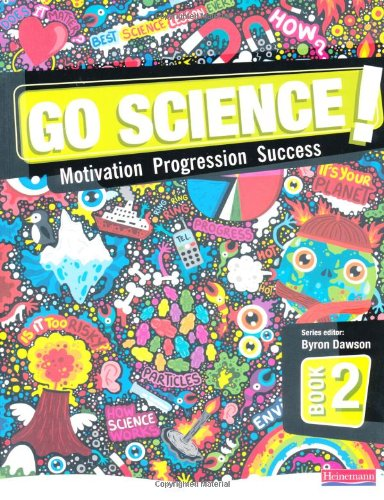 9780435503710: Go Science! Pupil Book 2