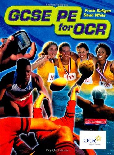 9780435506292: GCSE PE for OCR Student Book (OCR GCSE PE)