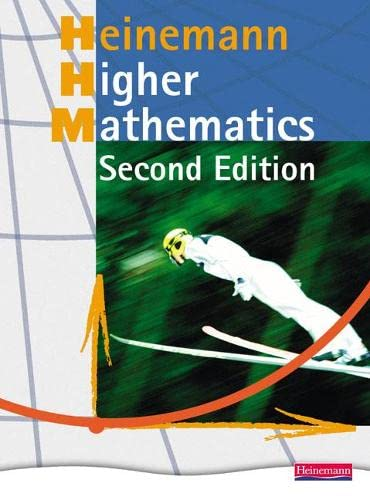 9780435516222: Heinemann Higher Mathematics Student Book