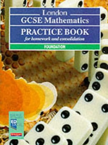 Edexcel GCSE Mathematics:Practice Book for homework and: Cole, Mr Gareth