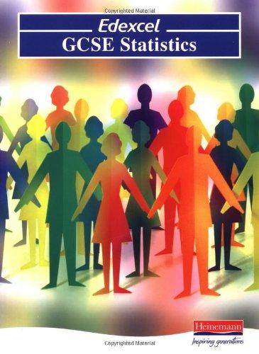 9780435533120: Edexcel GCSE Maths Statistics Pupils Book (Edexcel GCSE Statistics 2009)