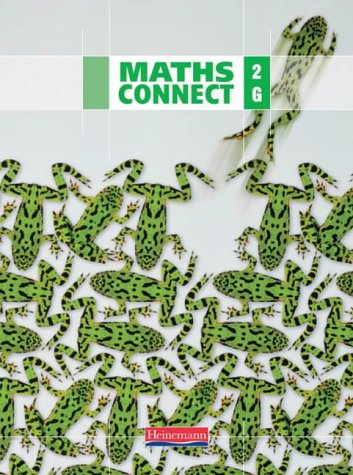 9780435534936: Maths Connect: Pupil's Book Level 2 (Maths Connect)