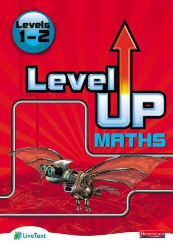 9780435537425: Level Up Maths: Access Book (Level 1-2)