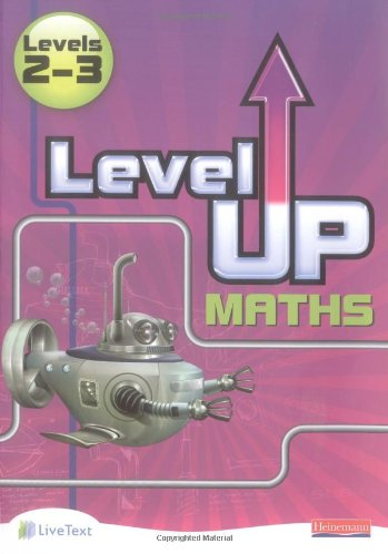 9780435537432: Level Up Maths: Access Book (Level 2-3)