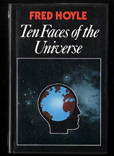 9780435544270: Ten faces of the universe
