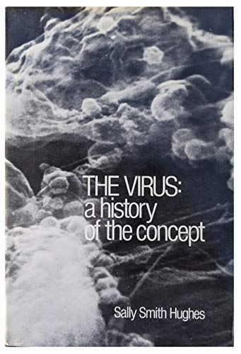 9780435547554: The Virus: A History of the Concept