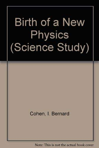 9780435550103: Birth of a New Physics (Science Study)