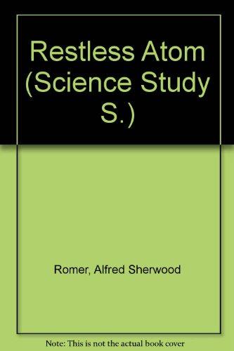 9780435550127: Restless Atom (Science Study)