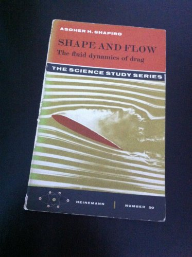 9780435550325: Shape and Flow (Science Study)
