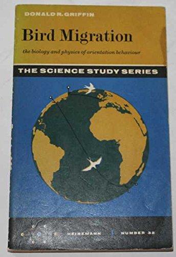 9780435550561: Bird Migration (Science Study)
