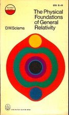 9780435550622: The Physical Foundations of General Relativity (Science Study No 37), with an additional Chapter on 'Gravatational Waves'.