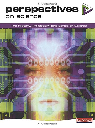 9780435569600: AS Perspectives on Science Student Book