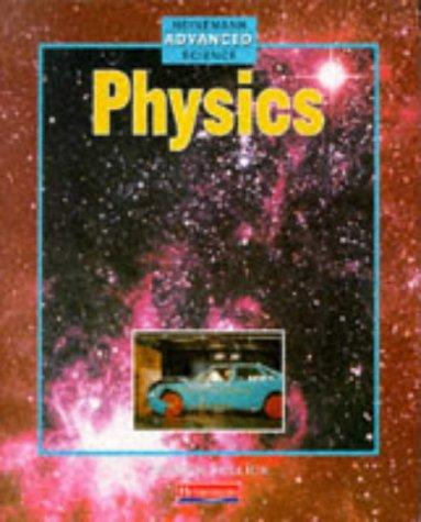 9780435570781: Heinemann Advanced Science: Physics