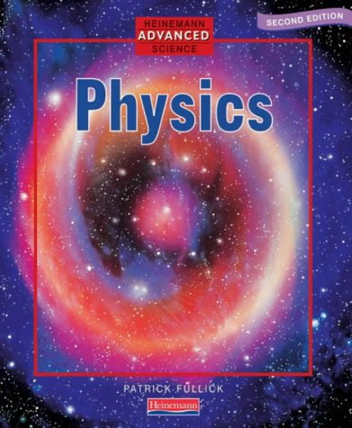 9780435570972: Physics (Heinemann Advanced Science)