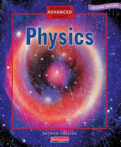 9780435570972: Heinemann Advanced Science Physics,