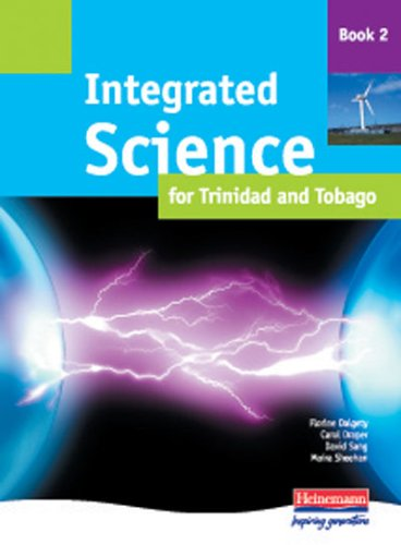 9780435575649: Integrated Science for Trinidad and Tobago Student Book 2