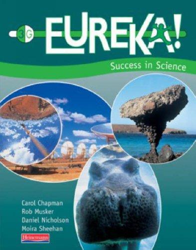 9780435576448: Eureka! 3 Green Pupil Book: Level 3
