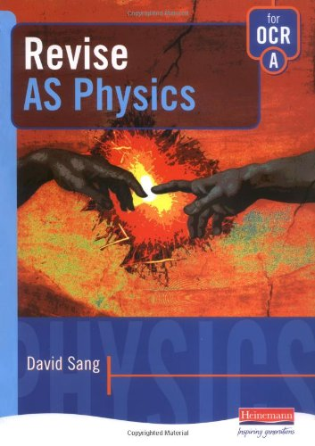 9780435583286: Revise AS Physics for OCR A