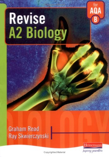 9780435583415: Revise A2 Biology for AQA B (Revision Guides)