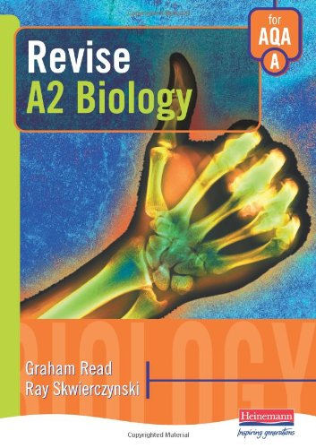 9780435583439: Revise AQA A A2 Biology