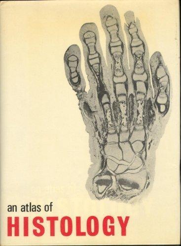 9780435603113: An Atlas of Histology
