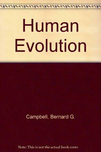 9780435621544: Human Evolution