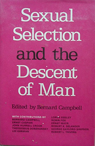 9780435621575: Sexual Selection and the Descent of Man
