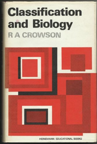 9780435629847: Classification and Biology