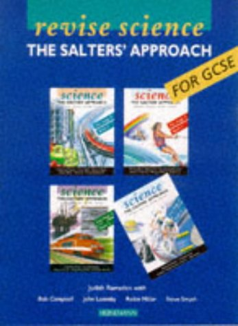 9780435630287: Science: Revise Science: The Salters' Approach
