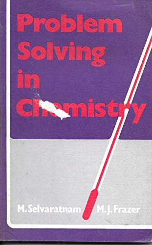 9780435652579: Problem Solving in Chemistry
