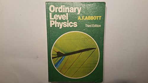9780435670054: Ordinary Level Physics