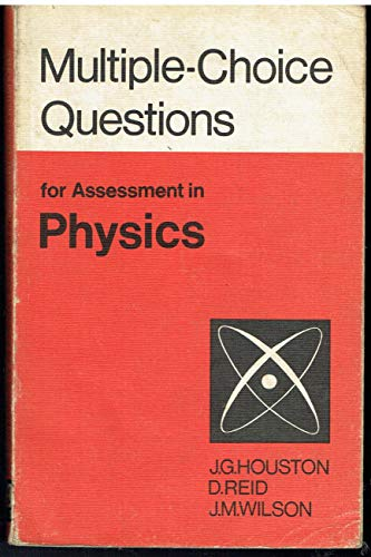 9780435674236: Multiple Choice Questions for Assessment in Physics