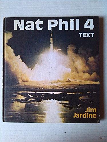 9780435674984: Nat Phil: Text Bk. 4